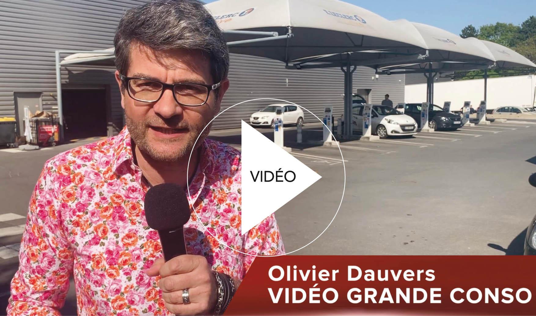 OD VGC Leclerc Drive Lille