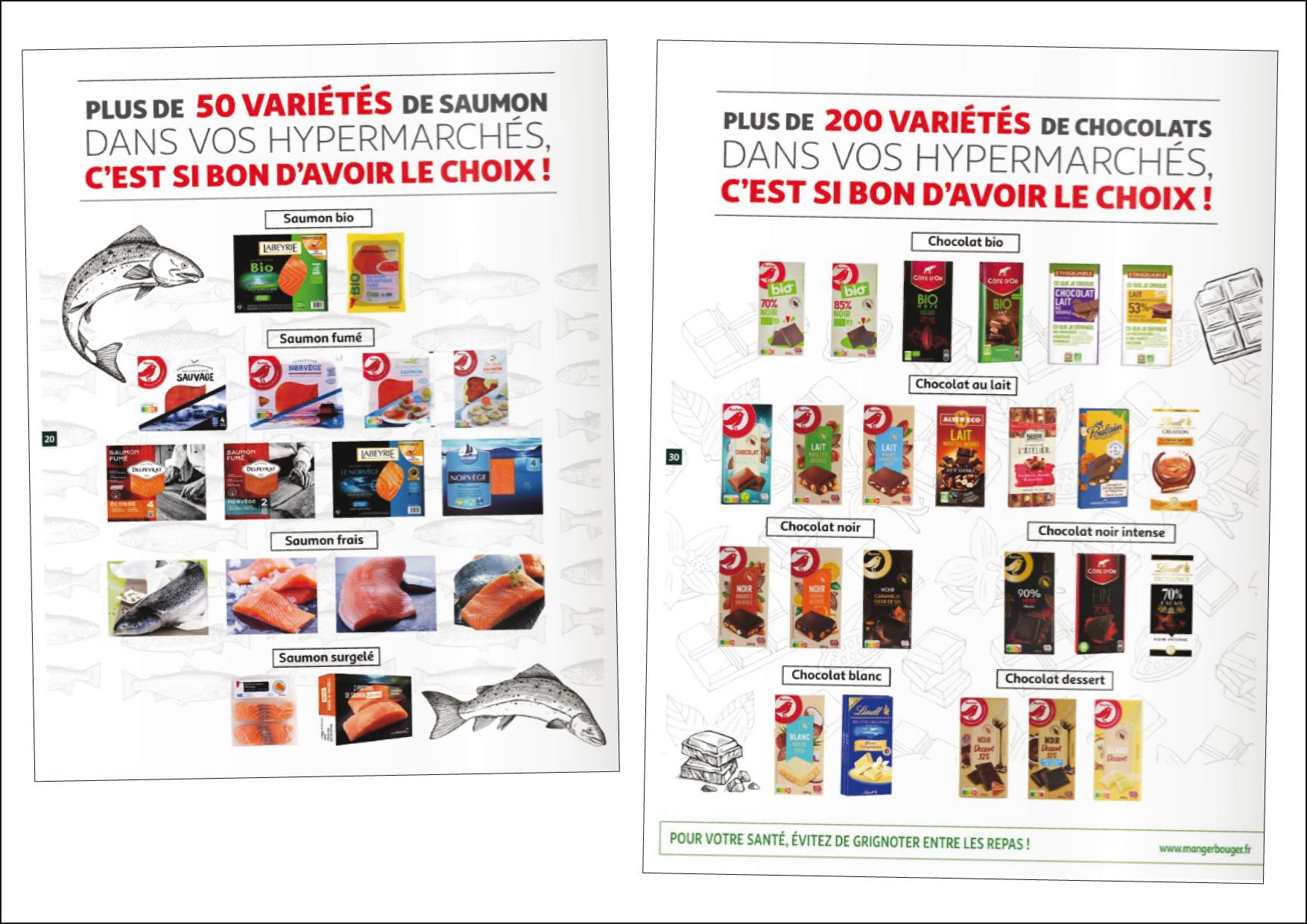 Auchan Choix