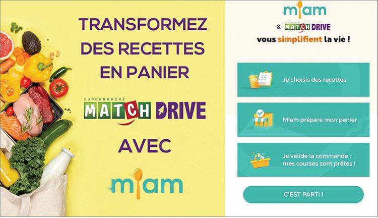 Miam-et-Match