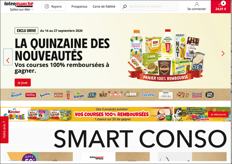SmartConso
