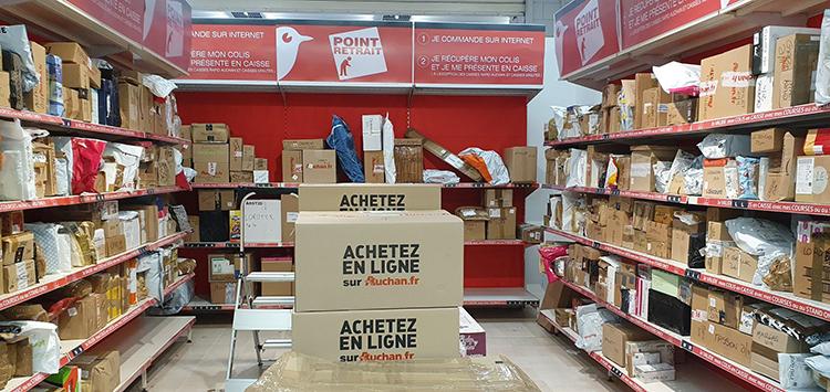 AuchanChambraylesToursMardi