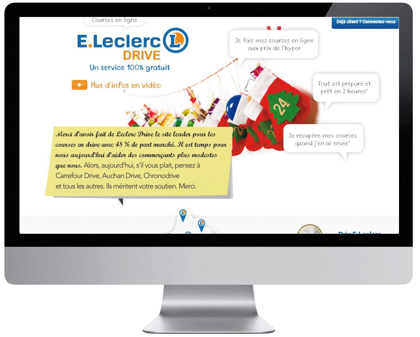 LeclercDrive