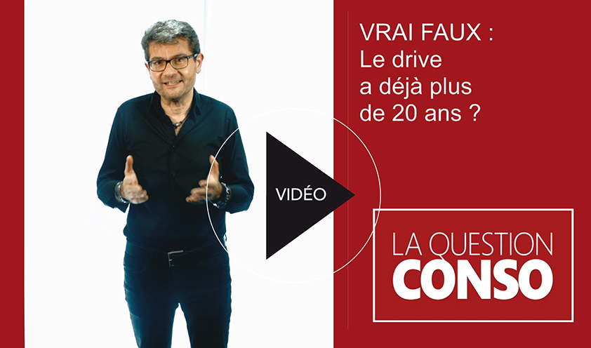 OD question conso drive 20 ans