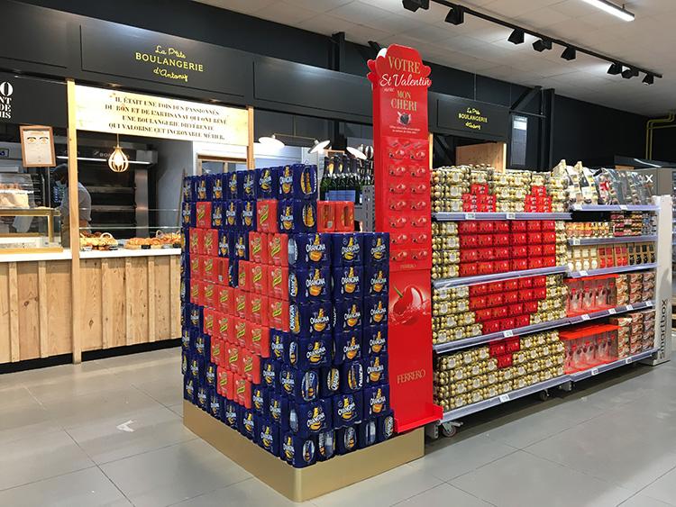 Auchan Super AntonyUnknown