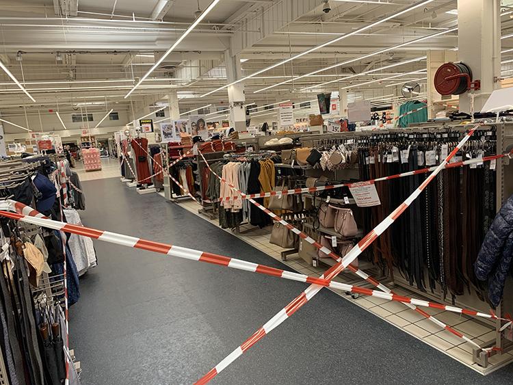 AuchanMantesRubalise