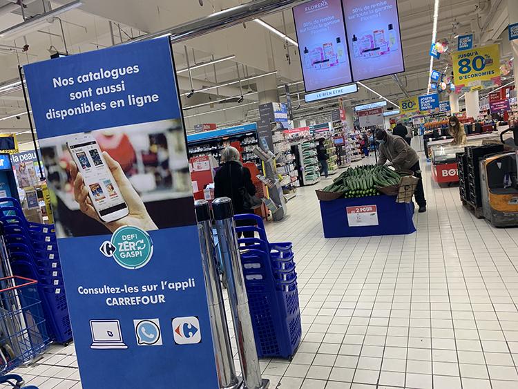 Carrefour Catalogue