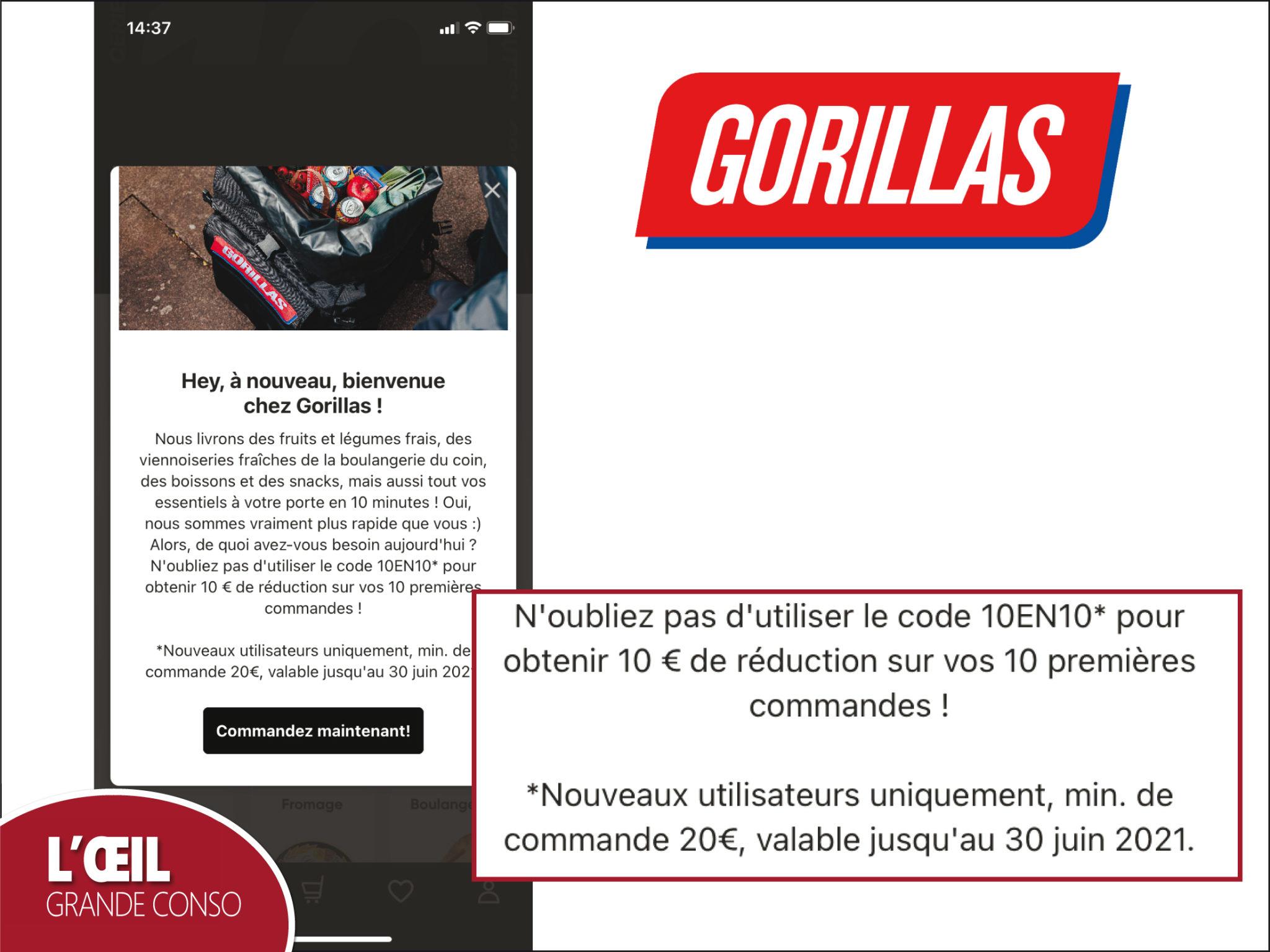 Gorillas50