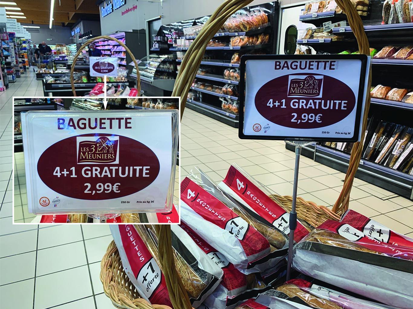 BaguetteGratuite